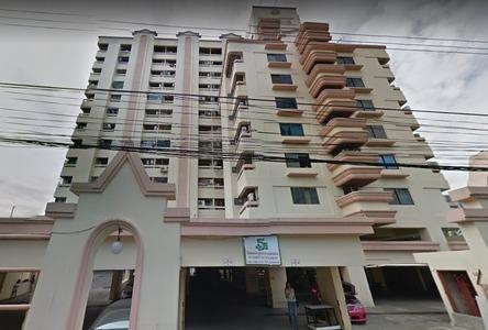 Продажа или аренда: Кондо 44 кв.м. в районе Huai Khwang, Bangkok, Таиланд