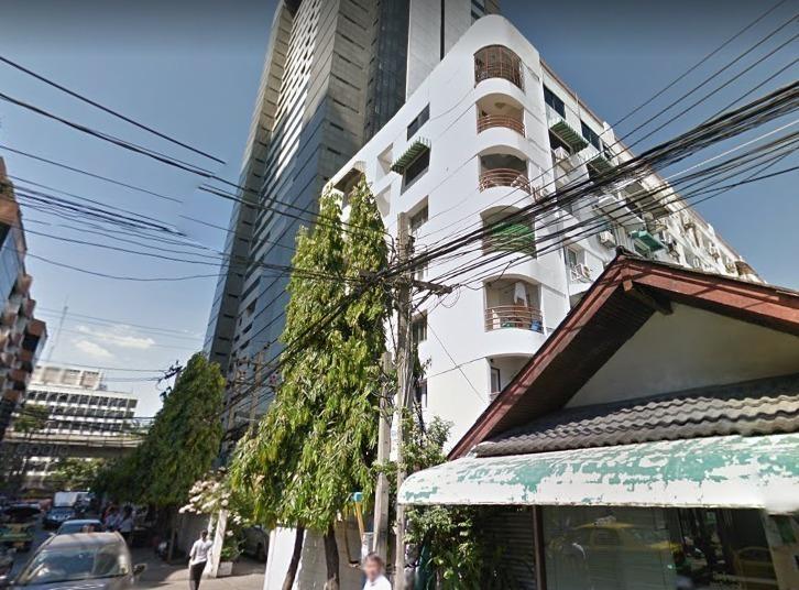 Sailom Condominium