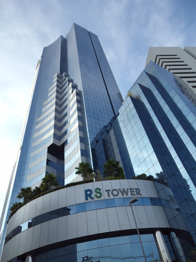 RS Tower