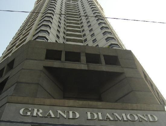 Grand Diamond Pratunam