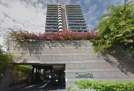 В аренду: Кондо 32 кв.м. в районе Lat Phrao, Bangkok, Таиланд