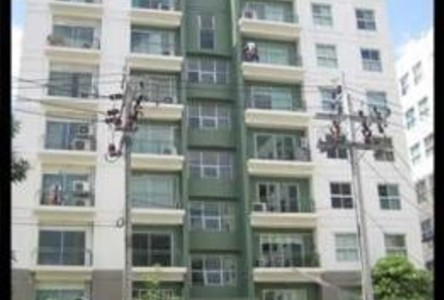 For Sale 2 Beds Condo in Lak Si, Bangkok, Thailand