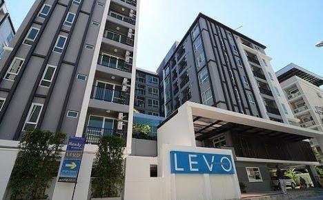 Levo Ladprao 18 Project 2