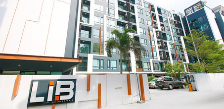 Located in the same area - LIB Ladprao 20