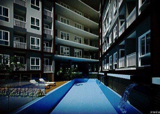 Regent Home 22 Sukhumvit 85