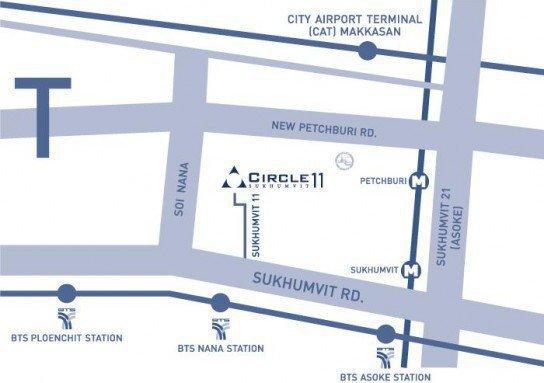 Circle Sukhumvit 11