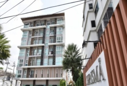 For Sale 1 Bed コンド in Khan Na Yao, Bangkok, Thailand