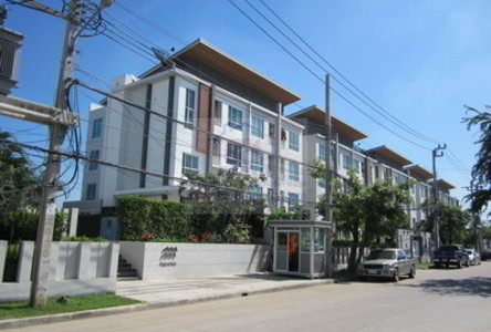 For Sale 1 Bed Condo in Lat Krabang, Bangkok, Thailand