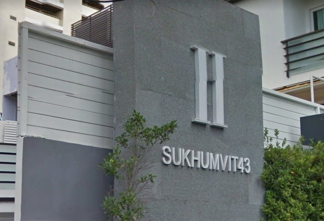 H Sukhumvit 43