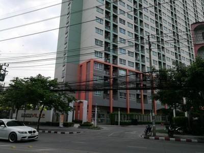 Lumpini Ville Prachachuen - Phongphet 2