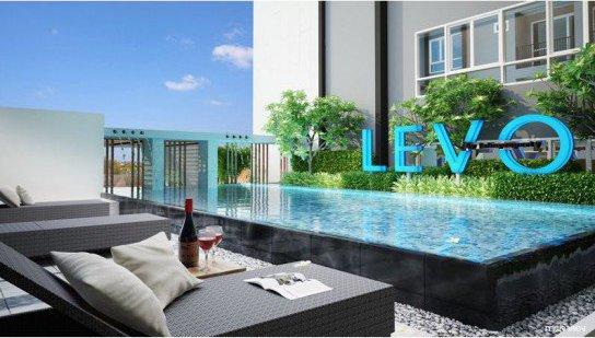 Levo Ladprao 18 Project 1