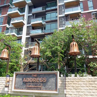 The Address Sukhumvit 61