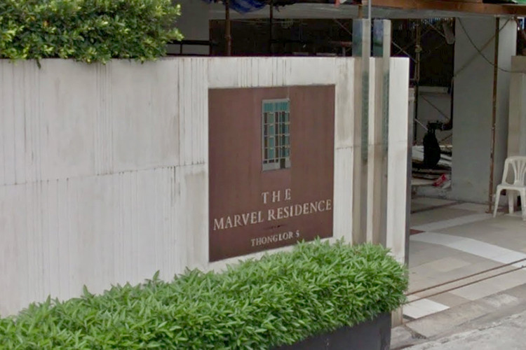The Marvel Residence Thonglor 5