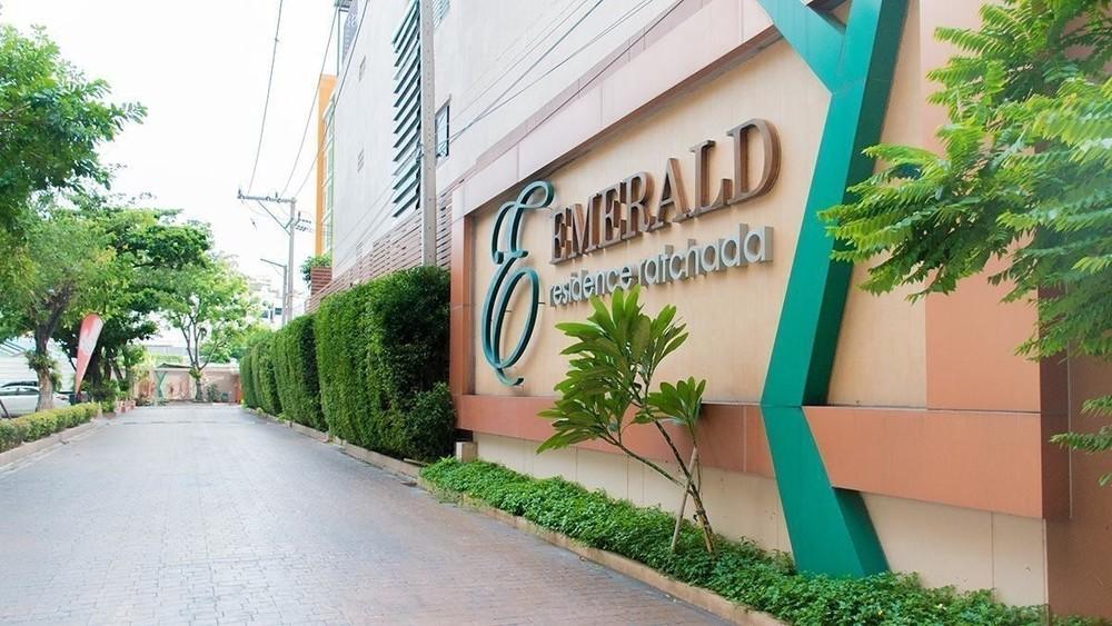 Emerald Residence Ratchada