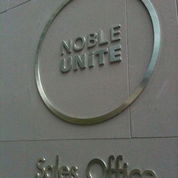 Noble Unite