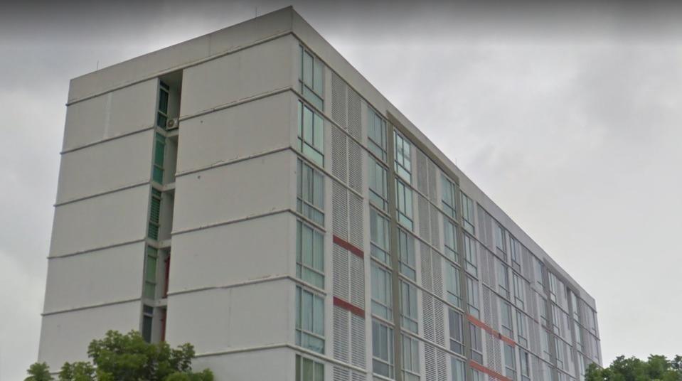 Bliz Condominium Ladprao 107
