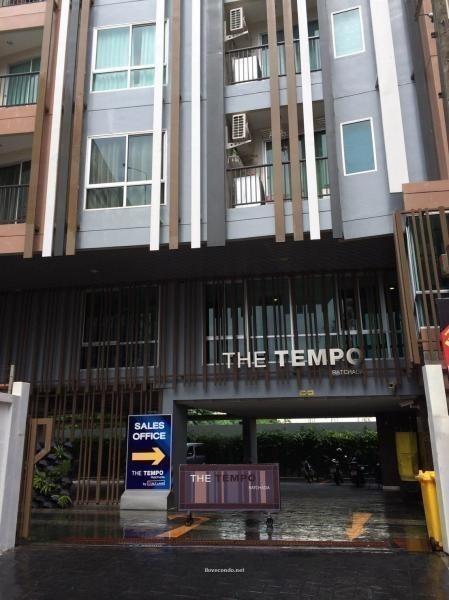 The Tempo Ratchada