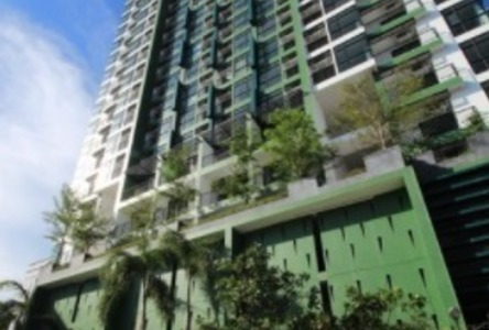 For Sale 2 Beds Condo in Phasi Charoen, Bangkok, Thailand