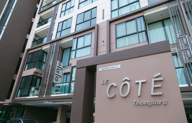 Le Cote Thonglor 8