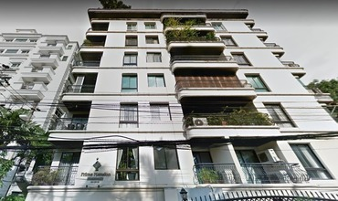 Located in the same area - Prime Mansion Promphong