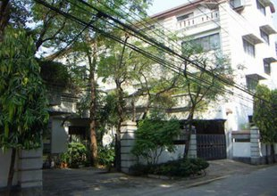 Located in the same building - Thonglor Garden