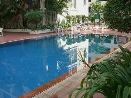 Raintree Villa