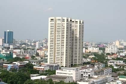 Tai Ping Towers