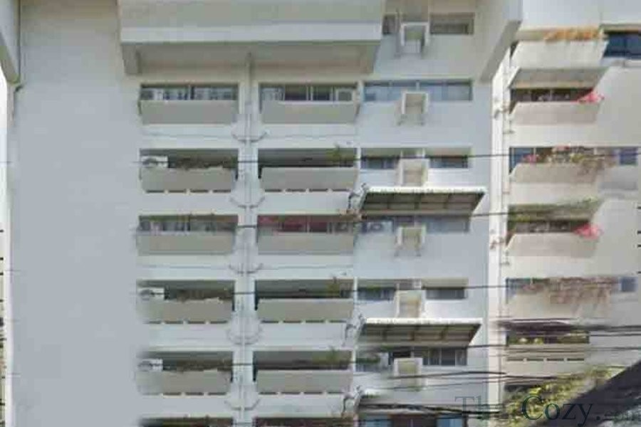 Siam Penthouse 1