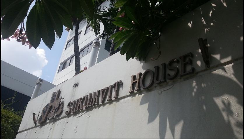 Sukhumvit House