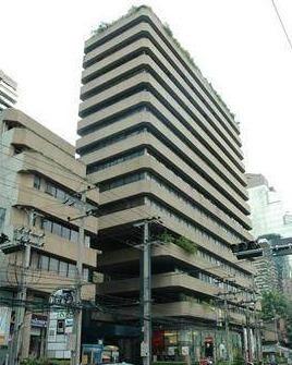 Asoke Tower