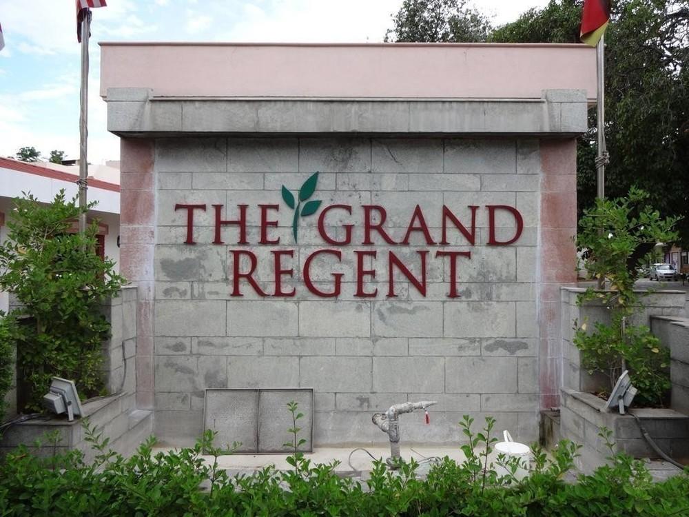 The Grand Regent