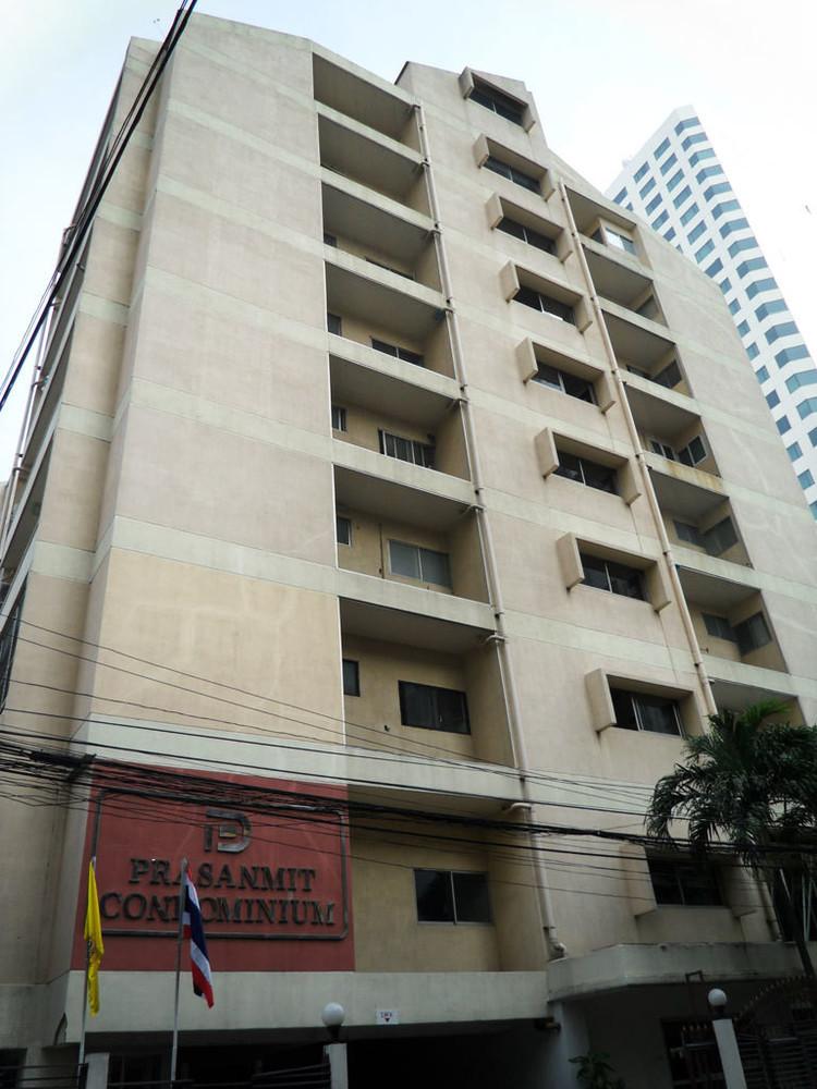 Prasanmit Condominium