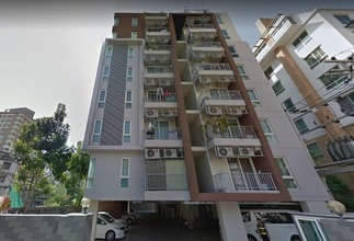 Located in the same area - Murraya Place Ladprao 27