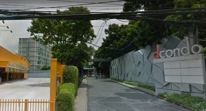 В том же районе - D Condo Ramkhamhaeng