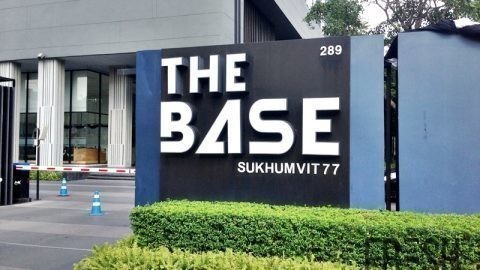 The Base Sukhumvit 77