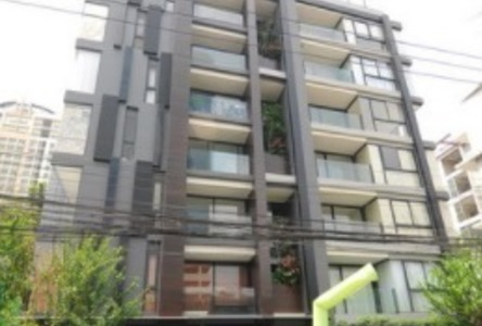 For Sale or Rent Condo 28.7 sqm Near BTS Ekkamai, Bangkok, Thailand
