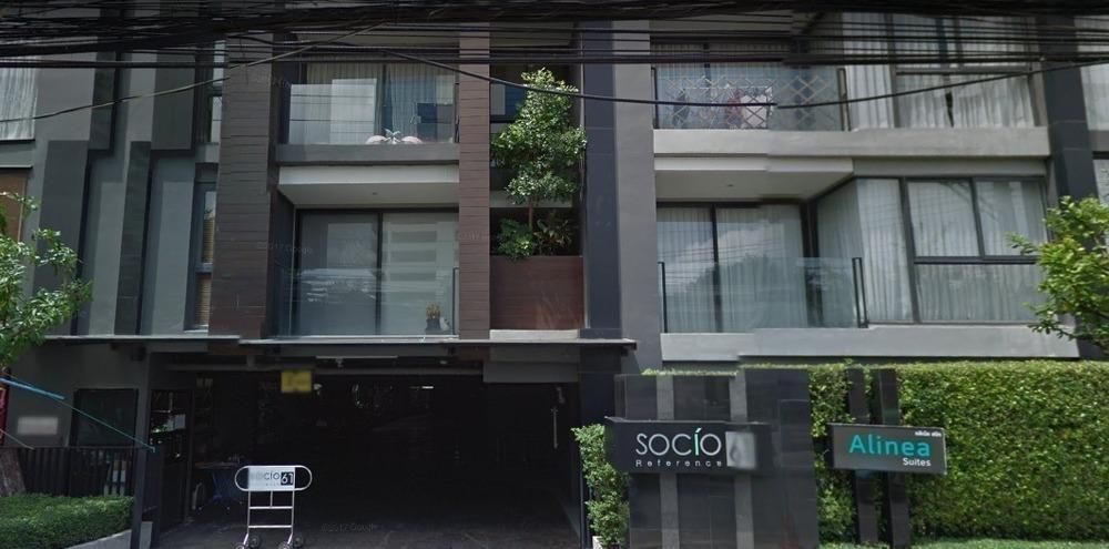 SOCIO Reference 61
