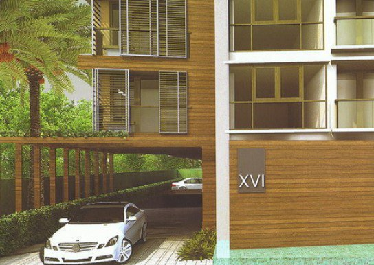 XVI The Sixteenth Condominum