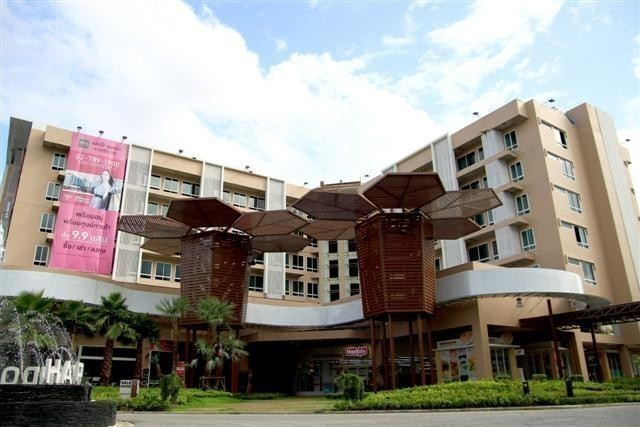 Happy Condo Ladprao 101 Condo In Bangkok Hipflat