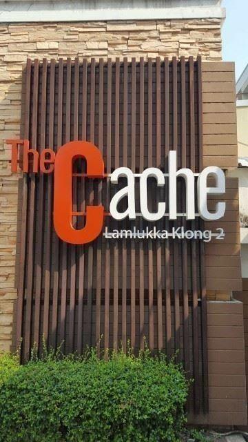 The Cache Lamlukka Klong 2
