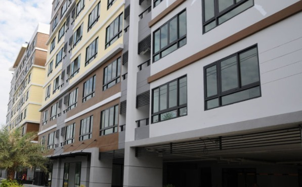City Home Condo Ratchada Soi