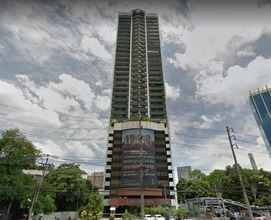 В том же здании - Lumpini Park View