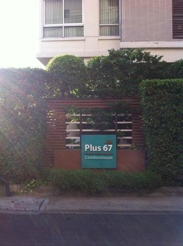 Plus 67