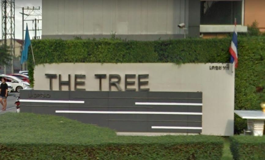 The Tree Condo Ladprao