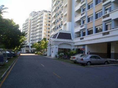 The Village Condominium