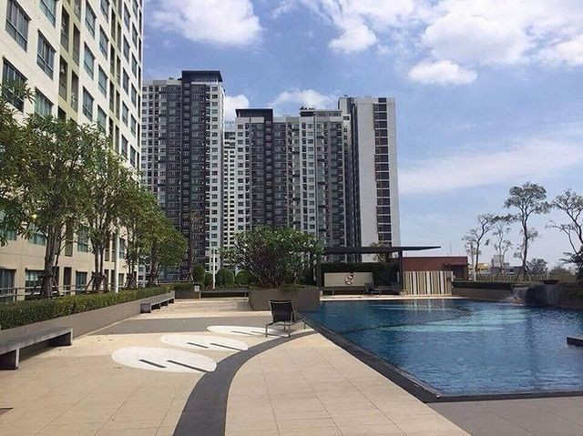 Lumpini Place Rama 4Kluaynamthai condo in Bangkok Hipflat