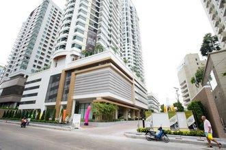 Located in the same building - Bright Sukhumvit 24