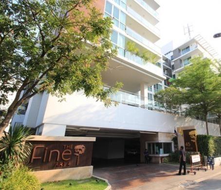 The Fine by Fine Home Ari 4 - Paholyothin