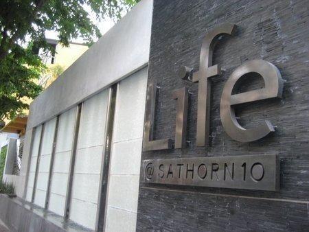 Life @ Sathorn 10