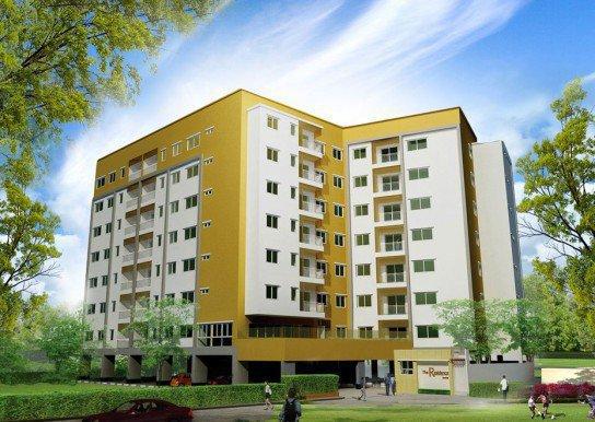 The Residence Sukhumvit 52